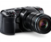 Blackmagic Design Announces Blackmagic Pocket Cinema Camera 4K