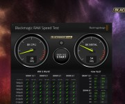 Blackmagic Design Announces Blackmagic RAW Speed Test