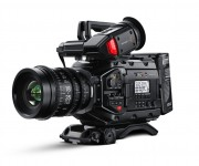 Blackmagic Design Announces Blackmagic URSA Mini Pro 4.6K Update