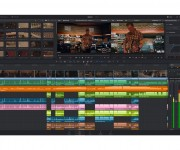 Blackmagic Design Announces DaVinci Resolve 14 is Now Shipping