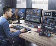 Blackmagic Design Announces DaVinci Resolve 16.1