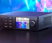 BLACKMAGIC DESIGN ANNOUNCES HYPERDECK STUDIO MINI and nbsp;V7.1