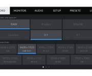 Blackmagic Design Announces Major New Operating System and User Interface for URSA Mini
