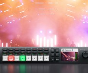 Blackmagic Design Announces New ATEM Television Studio HD