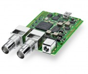 Blackmagic Design Announces New Blackmagic 3G-SDI Arduino Shield