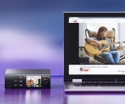 BLACKMAGIC DESIGN ANNOUNCES NEW BLACKMAGIC and nbsp;WEB and nbsp;PRESENTER