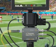 Blackmagic Design Announces New Blackmagic Mini Converter Optical Fiber 12G