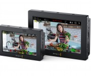 Blackmagic Design Announces New Blackmagic Video Assist 3G