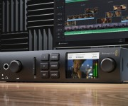Blackmagic Design Announces New UltraStudio 4K Mini