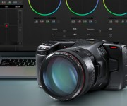 Blackmagic Design Announces News Low Price for Pocket Cinema Camera 6K
