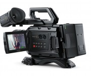 Blackmagic Design Announces Public Beta of New Operating System and User Interface for URSA Mini