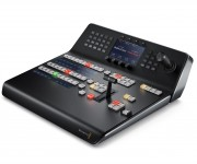Blackmagic Design Introduces New ATEM 1 M E Advanced Panel
