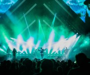 Blackmagic Design Live Solution Used on the 2017 OneRepublic Honda Civic Tour