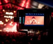Blackmagic Design Powers a Celtic Celebration