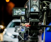Blackmagic Micro Cinema Camera and URSA Mini 4.6K Used on Peugeot Commercial