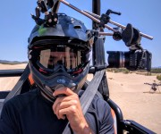Blackmagic Micro Cinema Cameras Capture POV and Action Shots for Mountain Dew Commercial