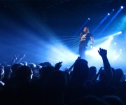 Blackmagic URSA Mini 4K Used to Shoot August Burns Red in Concert for HeartSupport Community
