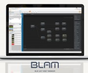 Blue Lucy to launch BLAM-in-a-can at IBC2017