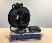 Bluebell Introduces Hothead Silhouette for Power Insertion and Long-Distance, 4K Remote-Camera Operation at Live Events