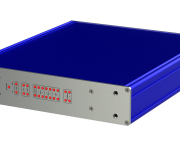 Bluebell Opticom Announces 10GbE Point-to-Point Fibre Link for Easy Signal Transport Between Camera and OB Truck