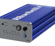 Bluebell Opticom at BVE 2016