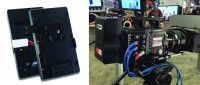 BLUESHAPE TO INTRODUCE A NEW PRO BATTERY SYSTEM FOR PHANTOM FLEX4K DIGITAL CINEMA CAMERA AT CINE GEAR LA