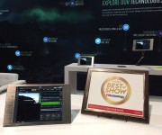 Bridge Technologies Wins Best of Show Award at NAB 2018