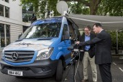 Broadcast Networks Security Division Delivers CC Vehicles For UAV Research Missions