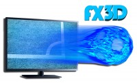 Broadcast Pix Announces fX3D Real-Time 3D Graphics System