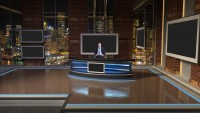 Broadcast Pix Announces Partnership with Virtualsetworks to Offer High Quality Virtual Sets