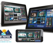Broadcast Pix Champions Video-Over-IP Workflows at ACM 2019