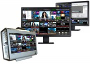 Broadcast Pix Demonstrates Portable Production System, New Show Transfer Software Utility at InfoComm 2015