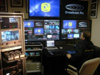 Broadcast Pix Granite Integrated Production System Anchors Creative Video of Washington HD Mobile Productions