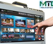 Broadcast Pix Talks Cloud-Based Live Production at MTE2019
