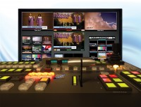 Broadcast Pix Unveils Multi-Screen Support at InfoComm 2012