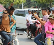 Burmese Feature Film Mudras Calling Shot on Blackmagic Cameras