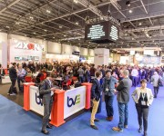 BVE returns to the ExCeL under the theme Here to Create