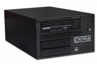 CACHE-A FOCUSES ON ARCHIVING MADE EASY FOR MEDIA PROFESSIONALS AT IBC 2012 (Stand 7.E06