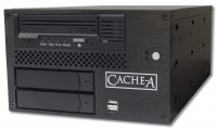 CACHE-A UNLEASHES THE POWER OF LTO-6 ARCHIVING