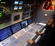Calrec Audio helps Telefonica Broadcast Services raise the bar