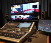 Calrec Brio prepares students for audio careers at University of Surrey