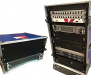 Camera Corps Announces Q-Pac Modular Video Production System