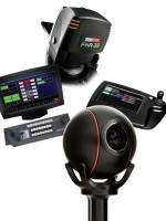 Camera Corps to Debut Q-Ball Compatibility with Vinten Radamec CP4 Control System at 2013 NAB Show