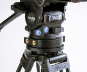 Camera Hire Heavily Investing in CiNX from Miller Tripods