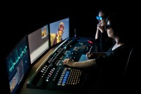 Can Communicate chooses Quantel for Wimbledon 3D Coverage