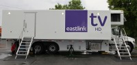 Canadas Eastlink Counts On Clear-Com Eclipse and Tempest and reg;900 for New HD-1 High-Definition Mobile Production Vehicle