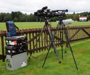 Cartier Queens Cup 2020 Polo Tournament is the First Multi-Camera Sports Production Using LiveU LU800