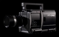 CCW 2012: FOR-As FT-ONE 4K Super Slow Motion Camera Takes Center Stage