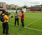 Charlton Athletic FC Deploys LiveU for Multi-Camera Remote Production Live Streaming