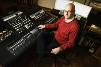 Chartmakers Mastering Stocks Up On Prism Sound Kit